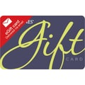 Catherines Gift Card, $25 (Email Delivery)