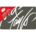 Lord & Taylor Gift Card, $50 (Email Delivery)