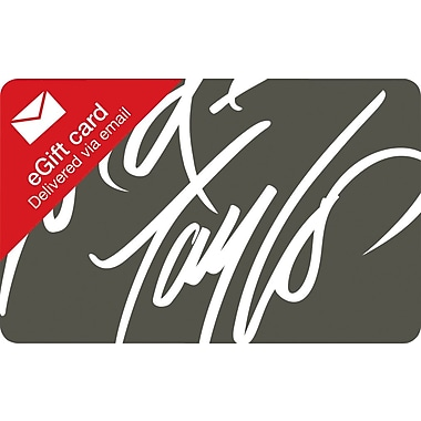 Lord & Taylor Gift Card, $25 (Email Delivery)
