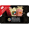 Regal Entertainment Gift Cards (Email Delivery)