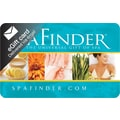 SpaFinder Gift Cards (Email Delivery)