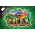 T-Rex Cafe Gift Card, $100 (Email Delivery)