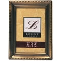 Lawrence Frames Antique Brass Bead