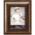 Carved Roman Bronze 5x7 Picture Frame