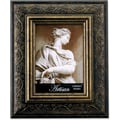 Venice Bronze Vine 5x7 Picture Frame Oil Rubbed Design