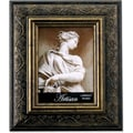 Venice Bronze Vine 8x10 Picture Frame Oil Rubbed Design