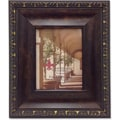 Lawrence Frames Venice Oil Rubbed Bronze Gold Outer Edge