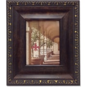 "Lawrence Frames Architecture & Artisan Collection 4"" x 5"" Wooden Venice Bronze Picture Frame (183145)"