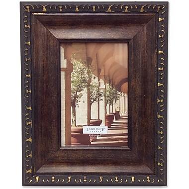 183146 Venice Bronze 4x6 Picture Frame