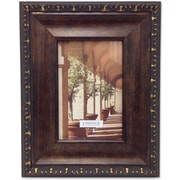 "Lawrence Frames Architecture & Artisan Collection 4"" x 6"" Wooden Venice Bronze Picture Frame (183146)"
