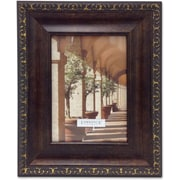 "Lawrence Frames Architecture & Artisan Collection 5"" x 7"" Wooden Venice Bronze Picture Frame (183157)"