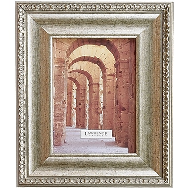 184080 Classic Champagne 8x10 Picture Frame