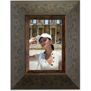 184846 Rustica Bronze 4x6 Picture Frame