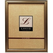 Antique Silver Wood 8x10 Picture Frame - Classic Design