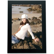 "Lawrence Frames 4"" x 6"" Metal Black Picture Frame (230046)"