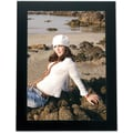 Black 8x10 Metal Picture Frame