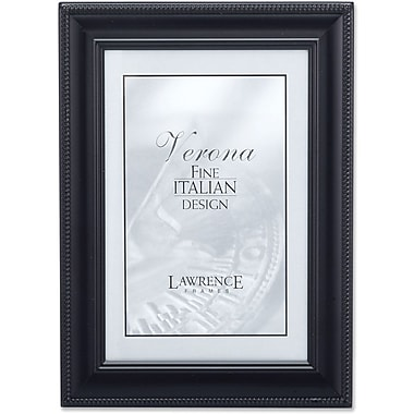 Lawrence Frames Metal Black Picture Frame (2300)