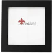 Black Wood Classic 5x5 Picture Frame