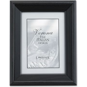 Black Wood 5x7 Picture Frame - Tuxedo