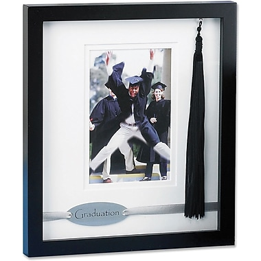 Lawrence Frames in.Graduationin. 4in. x 6in. Wooden Shadow Box Frame (566046)