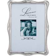 "Lawrence Frames Home Collection 5"" x 7"" Metal Picture Frame (710257)"