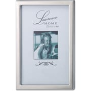 710646 Silver Standard Metal 4x6 Picture Frame