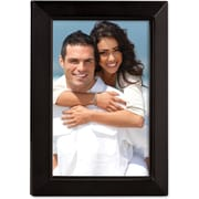 Black Wood 4x6 Picture Frame - Estero Collection