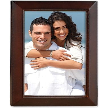 Espresso Wood 4x5 Picture Frame - Estero Collection