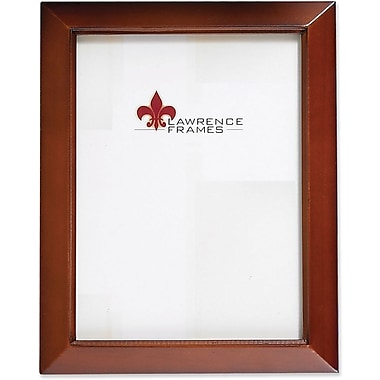 Walnut Wood 4x5 Picture Frame - Estero Collection
