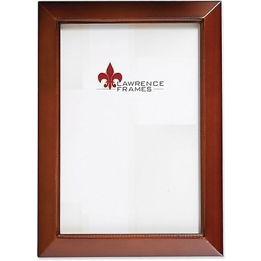 Walnut Wood 4x6 Picture Frame - Estero Collection
