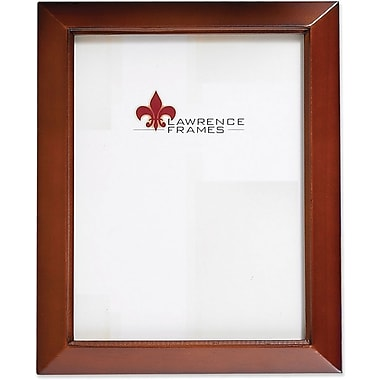 Walnut Wood 8x10 Picture Frame - Estero Collection