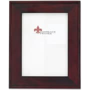 """Lawrence Frames 8"""" x 10"""" Wooden Picture Frame ( 736180)"""