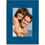 2x3 Blue Wood Picture Frame - Gallery Collection