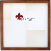 766012 Nutmeg Wood 12x12 Picture Frame - Gallery Collection