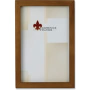 "Lawrence Frames 8"" x 12"" Wooden Nutmeg Picture Frame (766082)"