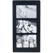 "Lawrence Frames 4"" x 6"" Wood Triple Picture Frame (834264T)"