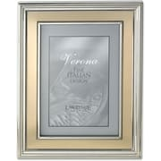 "Lawrence Frames Verona Collection 8"" x 10"" Metal Gold Picture Frame (840280)"