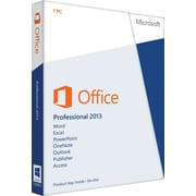 Microsoft Office Suite Software