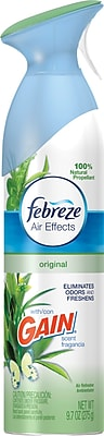 Febreze Air Effects Air Freshener Spray with
