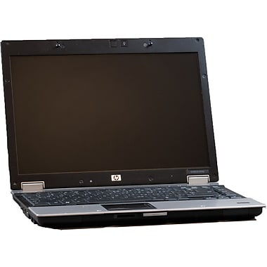 Refurbished HP 6930P 14.1in., 160GB Hard Drive, 3GB Memory, Intel Core 2 Duo, Win 7 Home