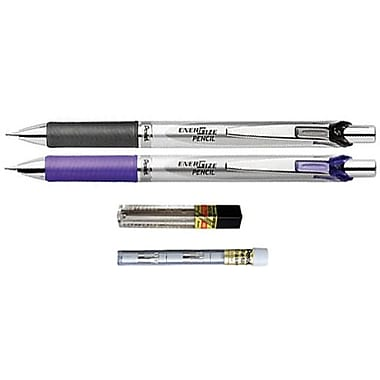 Pentel® Energize Mechanical Pencil Starter Kit