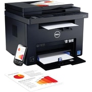 Dell™ C1765nfw Color Laser Multifunction Printer