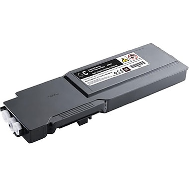 Dell 2PRFP Cyan Toner Cartridge (NC5W6)
