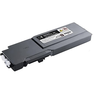 Dell V0PNK Yellow Toner Cartridge (45TWT)