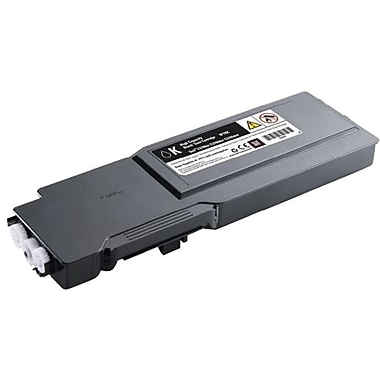 Dell C3760 Black Toner Cartridge (KT6FG)