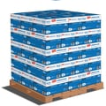 Staples® Multipurpose Paper, 8 1/2in. x 11in., Pallet