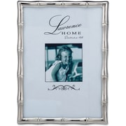 "Lawrence Frames Home Collection 5"" x 7"" Metal Picture Frame (710157)"