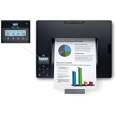 Dell C1760nw Wireless Color LED Printer 7499 Vs 219