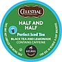 Keurig K-Cup Celestial Seasonings Half And Half Perfect