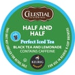 Keurig® K-Cup® Celestial Seasonings® Half and Half Perfect Iced Tea, Regular, 16 Pack